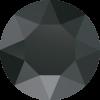 Cristale Swarovski Round Stones 1088 Jet Hematite (280 HEM) PP 18