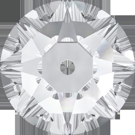 Cristale Swarovski de Cusut 3188 Xirius Lochrose
