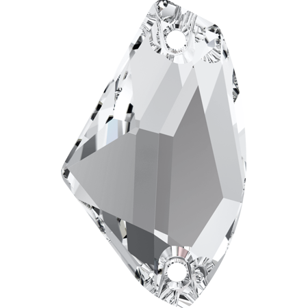 Cristale Swarovski de Cusut 3256 Galactic Sew-On