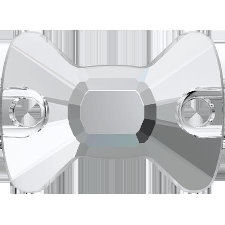 Cristale Swarovski de Cusut 3258 Bow Tie Sew-On
