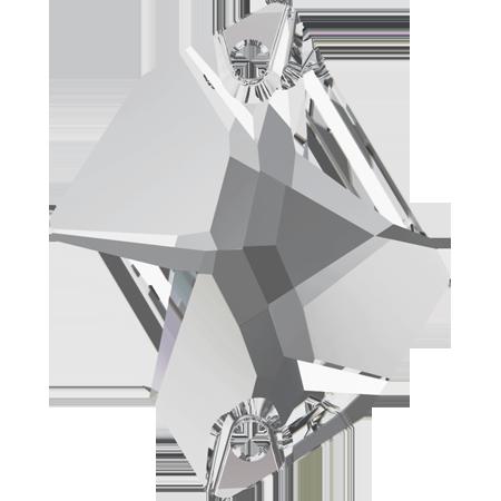 Cristale Swarovski de Cusut 3265 Cosmic Sew-On
