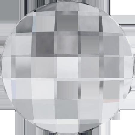 Cristale Swarovski Flat Backs No Hotfix 2035 Chessboard Circle FB