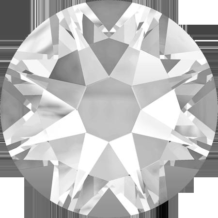 Cristale Swarovski Flat Backs No Hotfix 2088 Xirius Rose