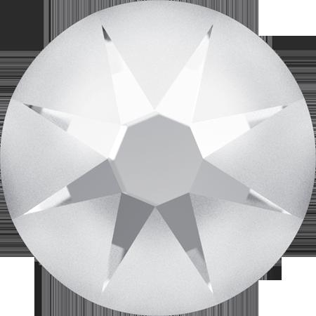 Cristale Swarovski Flat Backs No Hotfix 2088/G Xirius Rose PF