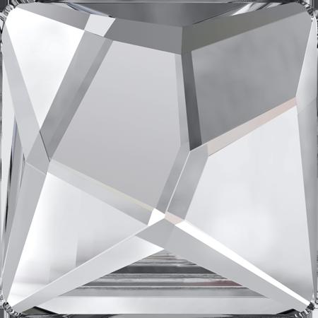 Cristale Swarovski Flat Backs No Hotfix 2420 Asymmetric Square