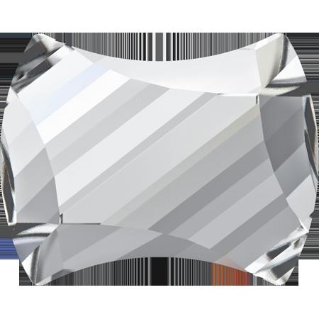 Cristale Swarovski Flat Backs No Hotfix 2540 Curvy Flat Back