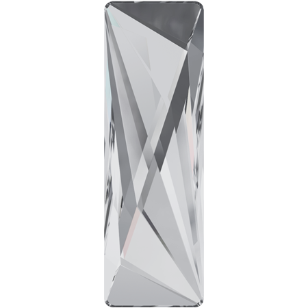 Cristale Swarovski Flat Backs No Hotfix 2570 Vigour Rectangle