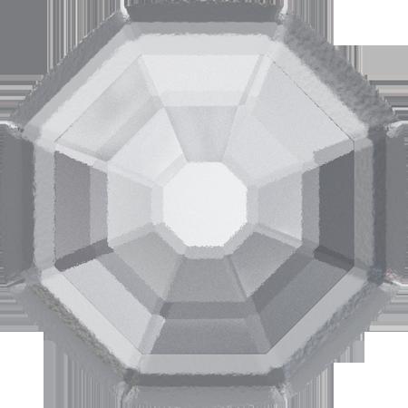 Cristale Swarovski Flat Backs No Hotfix 2611/G Solaris FB PF