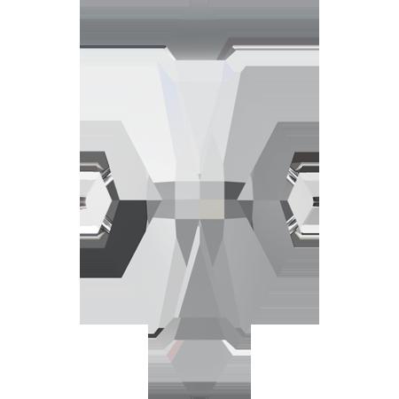 Cristale Swarovski Flat Backs No Hotfix 2709 Rhombus FB