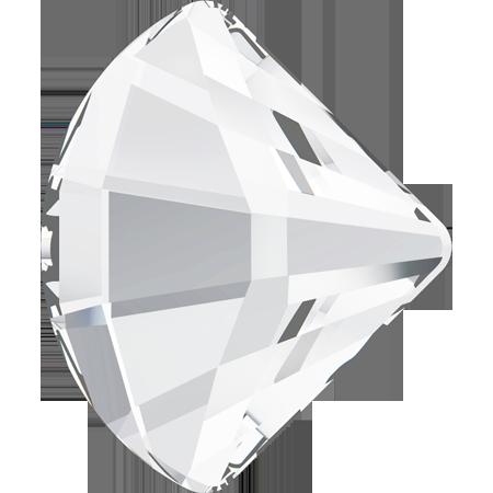 Cristale Swarovski Flat Backs No Hotfix 2714 Fan FB