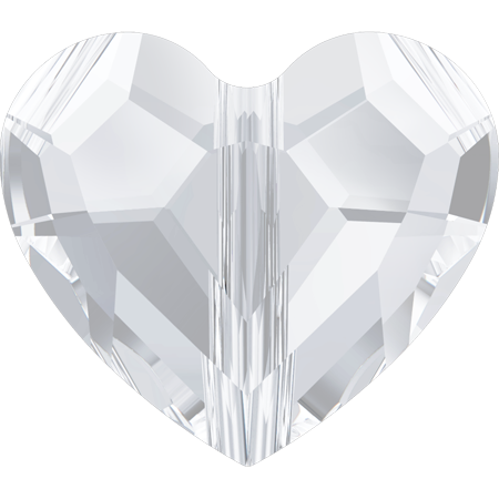 Margele Swarovski 5741 Love Bead