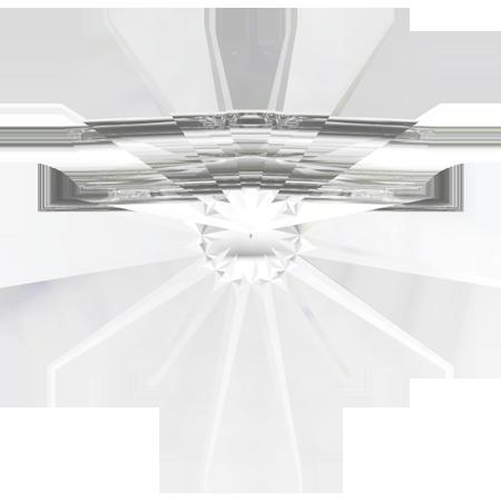 Margele Swarovski 5744 Flower Bead
