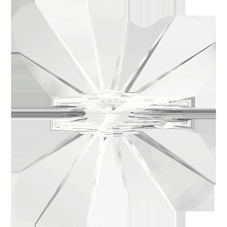 Margele Swarovski 5754 Butterfly Bead