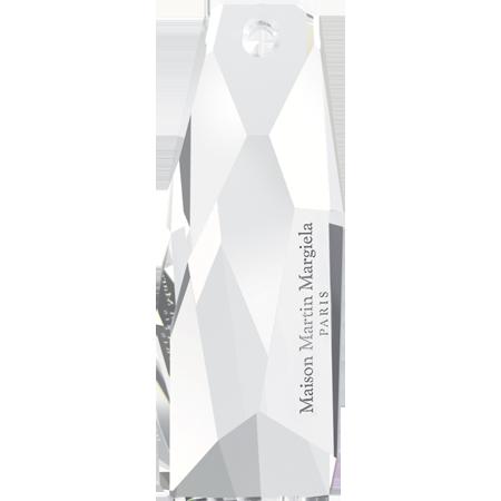 Pandantiv Swarovski 6018/G The Petite Crystalactite