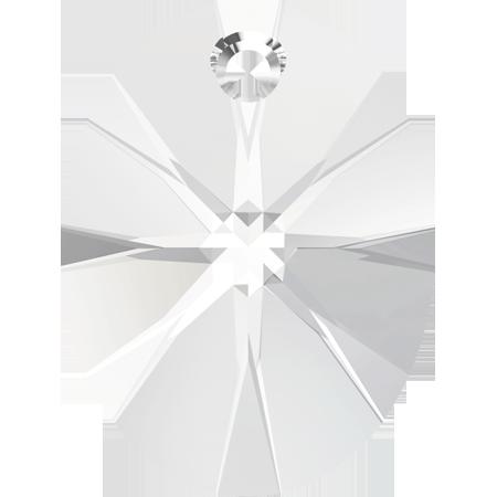 Pandantiv Swarovski 6028 Xilion Oval Pendant