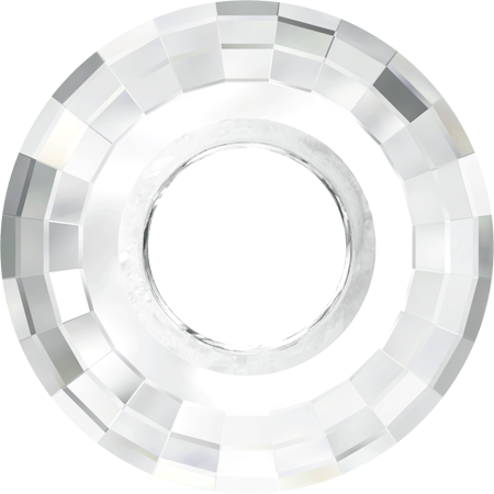 Pandantiv Swarovski 6039 Disk Pendant
