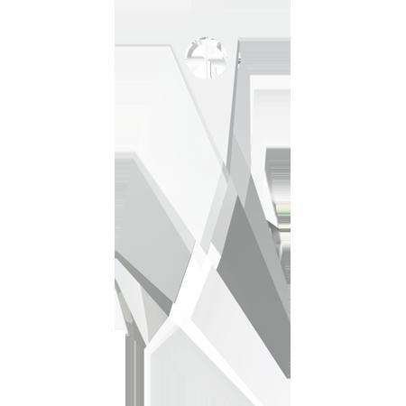 Pandantiv Swarovski 6690 Wing Pendant