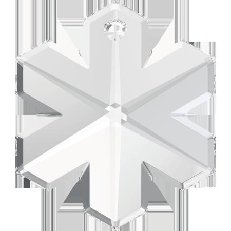 Pandantiv Swarovski 6704 Snowflake