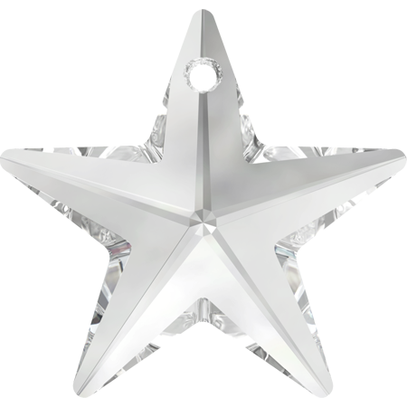 Pandantiv Swarovski 6714 Star Pendant