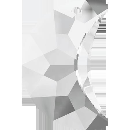 Pandantiv Swarovski 6722 Moon Pendant