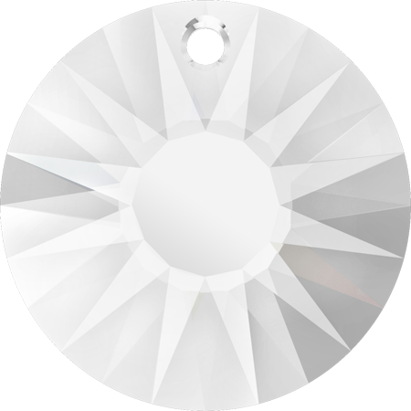 Pandantiv Swarovski 6724/G Sun Pendant PF