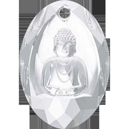 Pandantiv Swarovski 6871 Buddha Pendant