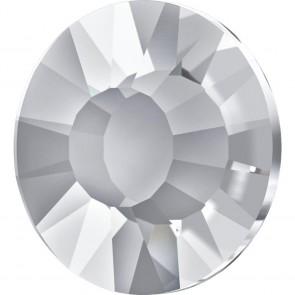 Cristale Swarovski cu spate plat si lipire la cald 2034 Crystal (001) SS10