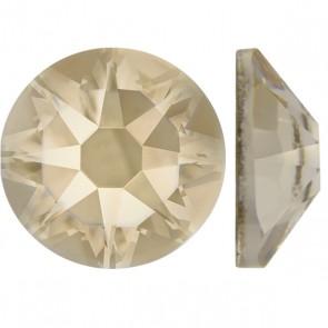 Cristale Swarovski cu spate plat No Hotfix 2088 Light Silk F (261) SS34