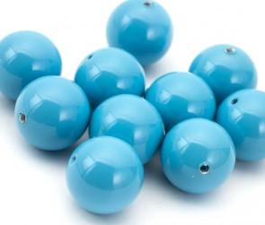 Perle Swarovski 5810 Crystal Turquoise Pearl (001 709) 8 mm
