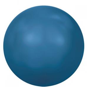 Perle Swarovski 5811 Crystal Lapis Pearl (001 717) 12 mm