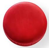 9020 Swarovski® Ceralun Clay Red 20 grame