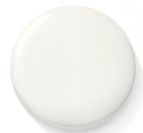 9020 Swarovski® Ceralun Clay White 20 grame