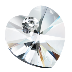 Cristal Preciosa Inimioara - MC HEART MAXIMA 1H 10 MM Crystal