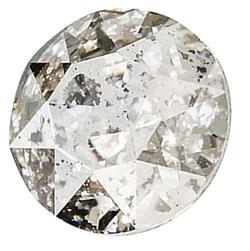 Cristale Swarovski Round Stones 1088 Silver Patina SS 29