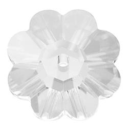 Cristale Swarovski De Cusut 3700 Crystal (001) 8 mm