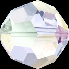 Margele Swarovski 5000 Crystal AB (001 AB) 2 mm - Aurora Boreala
