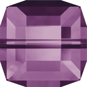 Margele Swarovski 5601 Amethyst (204) 4 mm