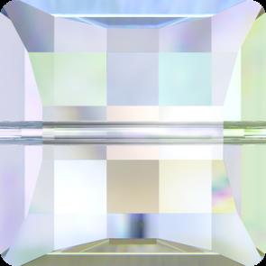 Margele Swarovski 5624 Crystal AB (001 AB) 14 mm - Stairway