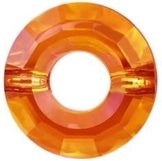 Margele Swarovski 5139 Crystal Astral Pink (001 API) 12,5 mm