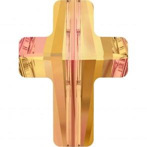Margele Swarovski 5378 Crystal Astral Pink (001 API) 14mm