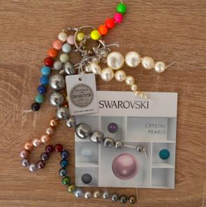 Mostrar Perle Swarovski