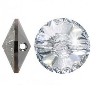 Nasturi Swarovski 3015 Crystal MF (001) 12 mm