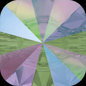 Nasturi Swarovski 3009 Crystal Paradise Shine F (001 PARSH) 14 mm