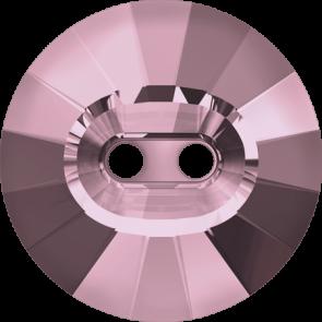 Nasturi Swarovski 3019 Crystal Antique Pink (001 ANTP) 12 mm