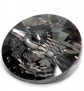 Nasturi Swarovski 3015 Black Diamond (215) 16 mm