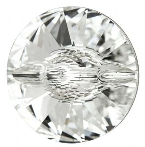 Nasturi Swarovski 3015 Crystal F  (001) 23 mm