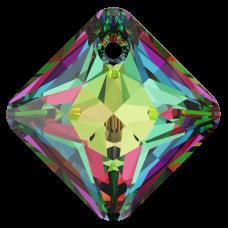 Pandantiv SWAROVSKI 6431 Crystal Vitrail