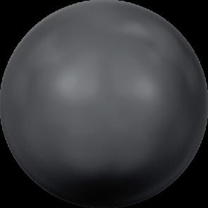 Perle Swarovski 5810 Crystal Black Pearl (001 298) 6 mm