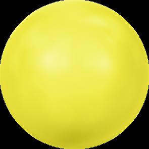 Perle Swarovski 5810 Crystal Neon Yellow Pearl (001 734) 8 mm