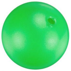 Perle Swarovski 5811 Crystal Neon Green Pearl (001 771) 12 mm - Verde Neon